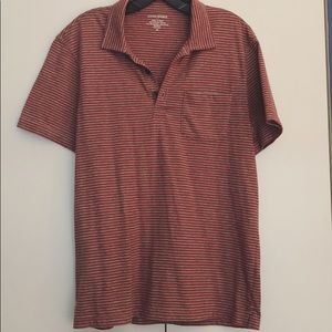 Men's Banana Republic Short Sleeve Polo